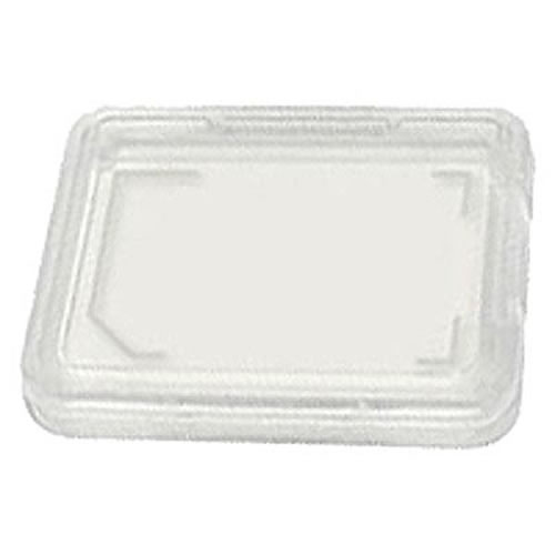 0MB Case for Secure Digital Clam Shell (Hard Plastic)