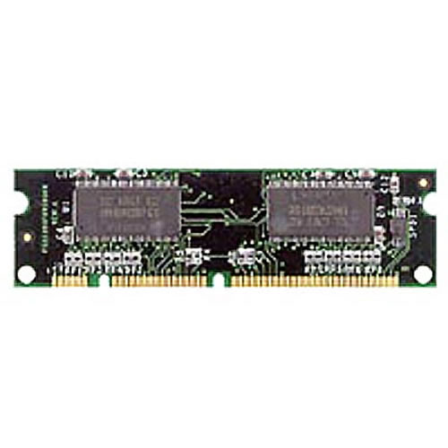 CEK 6MB 100p PC100 CL2 2c 4x16 SDRAM SODIMM Cisco