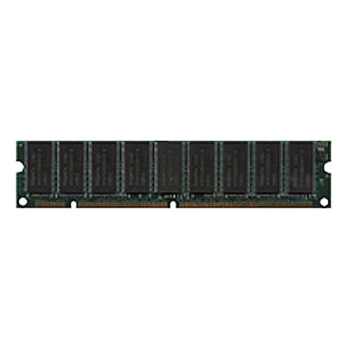 Memory Ten MEM-512M-AS54-MT(1/2) 256MB 168p PC133 CL3 18c 16x8 ECC SDRAM DIMM Cisco 3rd Party