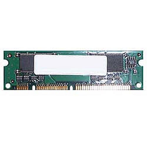 CFO 16MB 100p 60ns 2c 4x16 EDO SODIMM Cisco