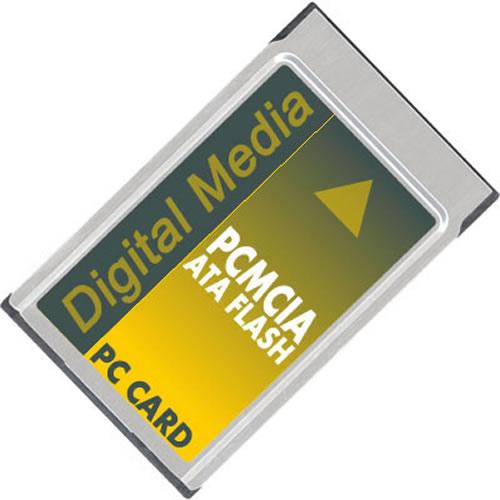 8MB PCMCIA ATA Flash Card