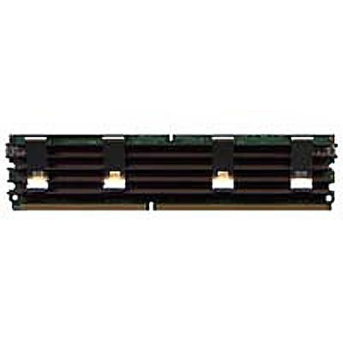 Gigaram CIF 1GB 240p PC2-5300 CL5 9c 128x8 Fully Buffered ECC DDR2-667 1Rx8 FBDIMM Mac Pro