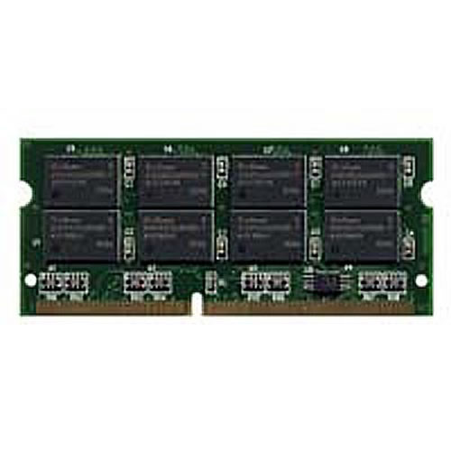 MAJOR/3RD MT512MBS16S328-8-TPXX 512MB 144p PC100 CL2 16c 32x8 SDRAM SODIMM