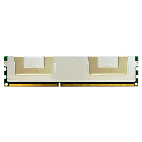 Hynix HMT31GR7BFR4A-H9D7 8GB 240p PC3-10600 CL9 36c 512x4 DDR3-1333 2Rx4 1.35V ECC RDIMM W/HP label