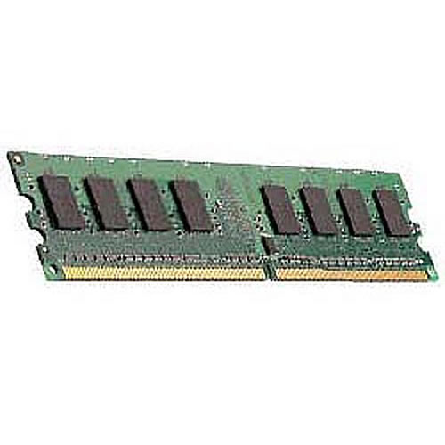 Nanya/3rd MT1GU18T648-805-NPC7 1GB 240p PC2-6400 CL5 18c 64x8 ECC DDR2-800 DIMM