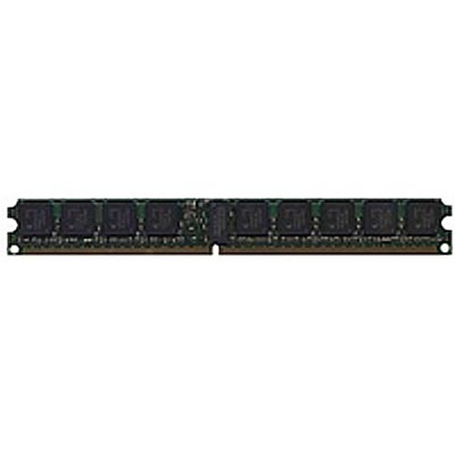 Gigaram  4GB 240p PC2-6400 CL6 18c 2x256x4 Registered ECC DDR2-800 DIMM VLP