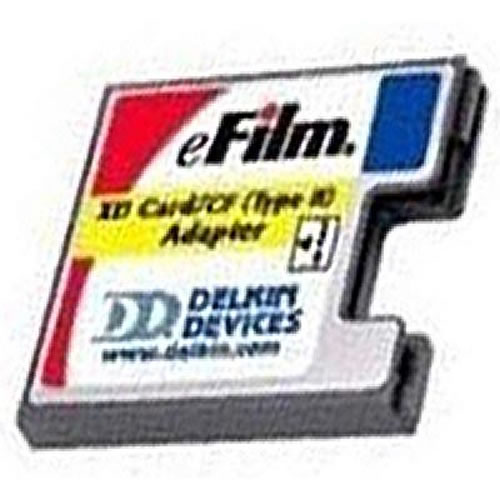 Gigaram CKO 0MB CompactFlash to xD-Picture Card Adapter