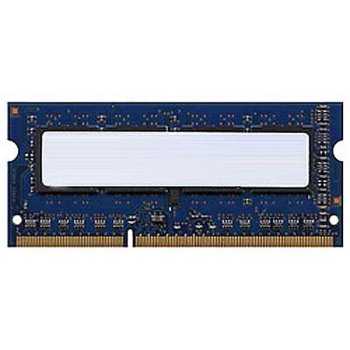 4GB 204p PC3-8500 CL7 8c 2x256x8 DDR3-1066 SODIMM Dual die  RFB