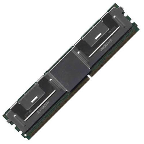 8GB 240p PC2-5300 CL5 36c 2x256x4 DDR2-667 4Rx4 1.8V ECC FBDIMM 3rd party label