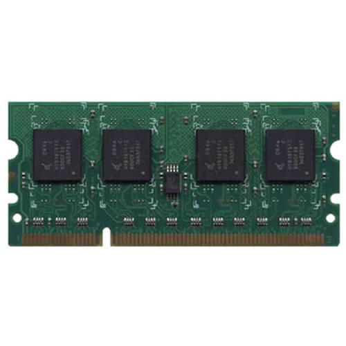 512MB 200p PC2-5300 CL5 4c 64x16 DDR2-667 1Rx16 1.8V SODIMM