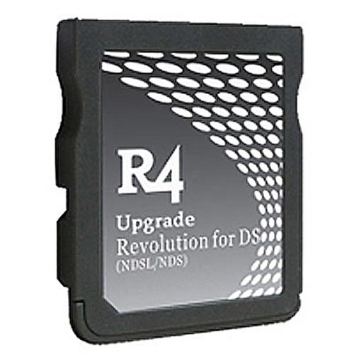 Gigaram CNE 0MB Reader R4 Card Retail