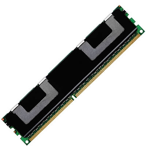 4GB 240p PC3-8500 CL7 36c 256x4 DDR3-1066 2Rx4 1.5V ECC RDIMM Mac Pro