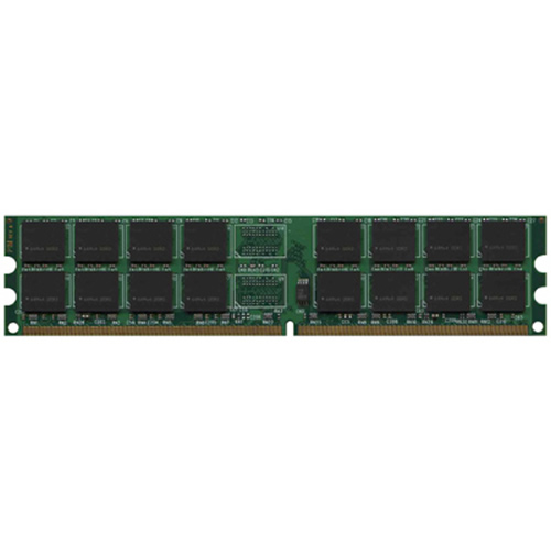 Gigaram COG 1GB 240p PC2-4200 CL4 32c 64x4 DDR2-533 DIMM