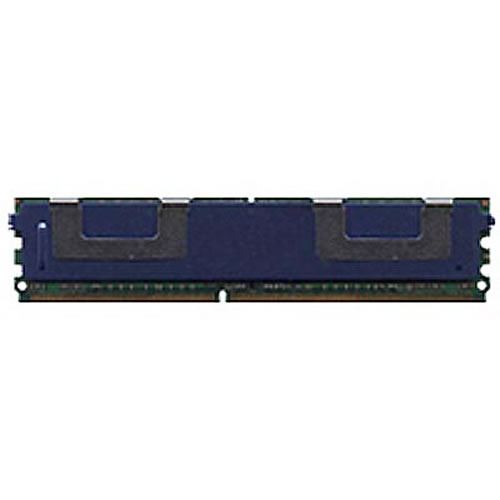 1GB 240p PC2-5300 CL5 9c 128x8 Fully Buffered ECC DDR2-667 1.5V FBDIMM Sun Original