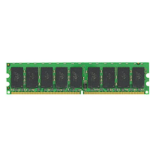 MemoryTen MEM-WAE-4GB-MT(1/2) 2GB, 3rd Party, Cisco WAE-674, WAE-7341, WAE-7371 router memory
