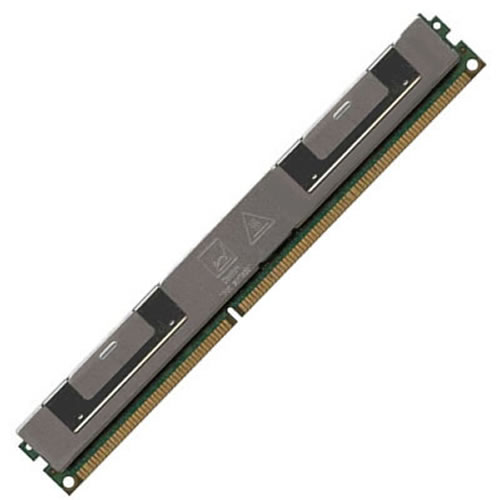 IBM 44T1498 4GB 240p PC3-10600 CL9 18c 2x256x4 DDR3-1333 1.5V 2Rx4 ECC RDIMM VLP