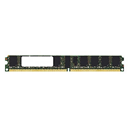 Sun Micro 371-4344-SAM 2GB 240p PC2-5300 CL5 18c 256x4 Registered ECC DDR2-667 DIMM Sun Original 1/4