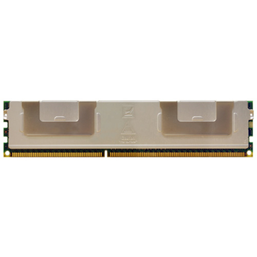 Hynix/Kingston KTH-PL31OQ/16G 16GB 240p PC3-8500 CL7 36c 2x512x4 DDR3-1066 4Rx4 1.5V ECC RDIMM