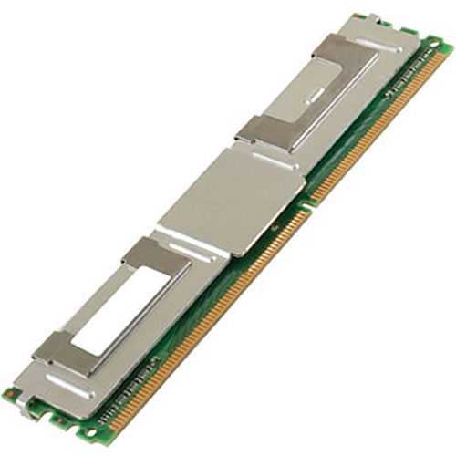 8GB 240p PC3-8500 CL7 36c 512x4 DDR3-1066 2Rx4 1.5V ECC RDIMM