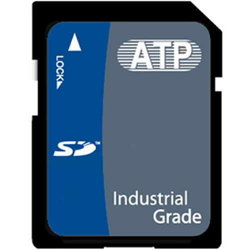 Gigaram  16GB SD Secure Digital Card Industrial Grade