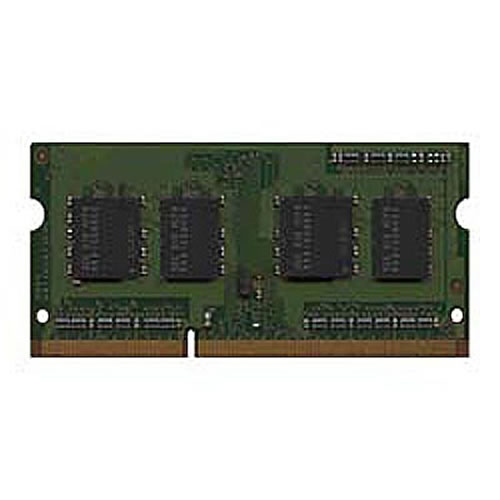 Gigaram  2GB 204p PC3-8500 CL7 16c 128x8 DDR3-1066 SODIMM IBM Original