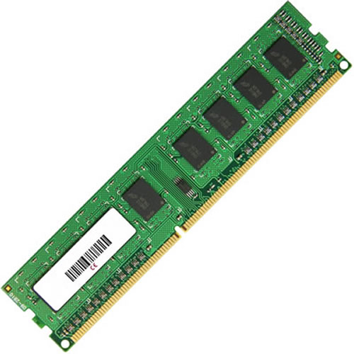 CVH 4GB Dual Channel Kit PC3-16000+ (2000Mhz) 240 pin DDR3 DIMM TX2000KLN-8GK