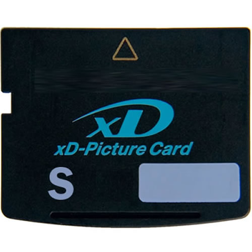 Gigaram CVO 16MB 18p xD Picture Card Type S
