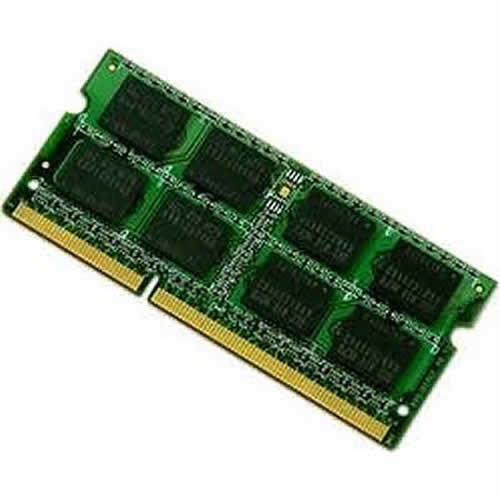 Micron MT16KTF1G64HZ-1G4D1 8GB 204p PC3-10600 CL9 16c 512x8 DDR3-1333 2Rx8 1.35V SODIMM