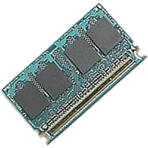 CWV 1GB 214p PC3-10666 CL9 4c 128x16 DDR3-1333 1Rx16 1.5V microDIMM