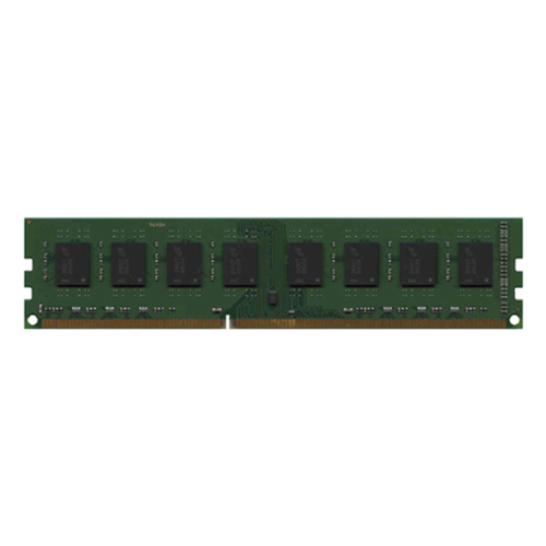 Gigaram  2GB 240p PC3-12800 CL11 8c 256x8 DDR3-1600 1Rx8 1.5V UDIMM