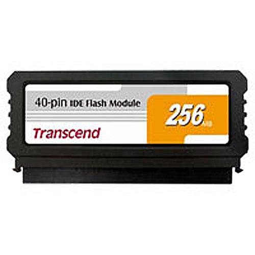 Transcend TS256MDOM40V-S CXO 256MB 40p IDE Flash Module V...
