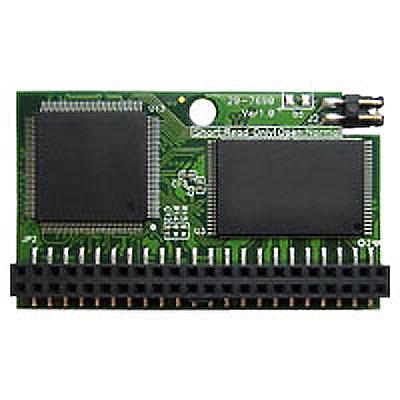 TS1GDOM44H-S CXT 1GB 44p IDE Flash Module Horizontal Bulk
