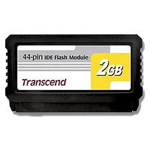 2GB 44p IDE Flash Vertical Module