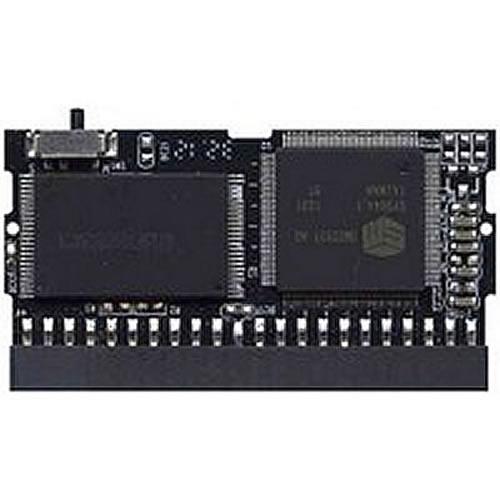 4GB 44p IDE Flash Vertical Module