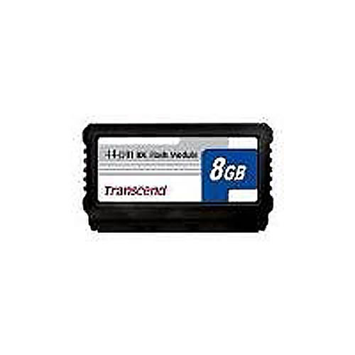 Transcend TS8GPTM510-44V 8GB 44p IDE Flash Vertical Module Bulk