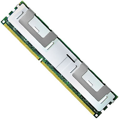 16GB 240p PC3-10600 CL9 36c 2x512x4 DDR3-1333 4RX4 1.5V ECC RDIMM RFB W/3rd party label