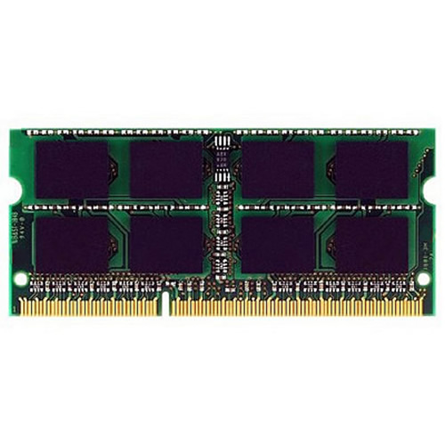 Kingston M51264K110S CZG 4GB 204p PC3-12800 CL11 8c 512x8 DDR3-1600 1Rx8 1.5V SODIMM Retail