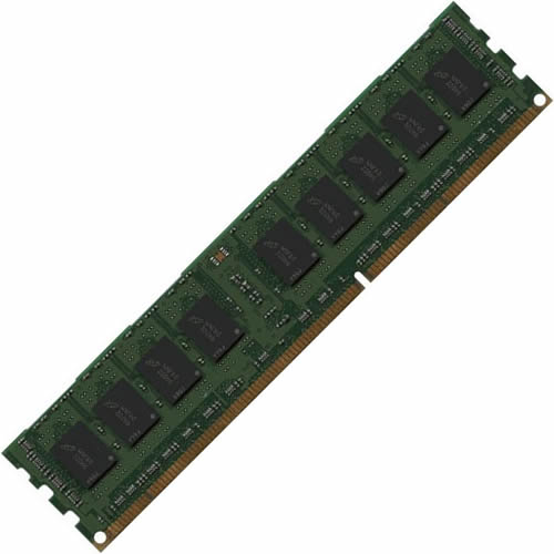 Samsung UCS-MR-2X082RX-C(1/2) 8GB, Cisco Approved, Cisco UCS B230 M2 Blade Server Memory Module (1 o