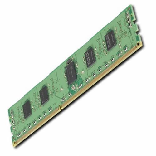 CZR 2GB, Cisco Approved,  UCS C200 M1 Server Memory Module