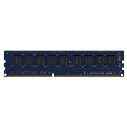 Samsung M391B5773DH0-CK0 2GB 240p PC3-12800 CL11 9c 256x8 DDR3-1600 1Rx8 1.5V ECC UDIMM W/HP Label