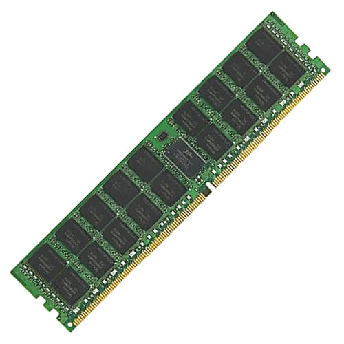 Samsung M393A1G40DB0-CPB 8GB 288p PC4-17000 CL15 18c 1024x4 DDR4-2133 1Rx4 1.2V ECC RDIMM W/HP label