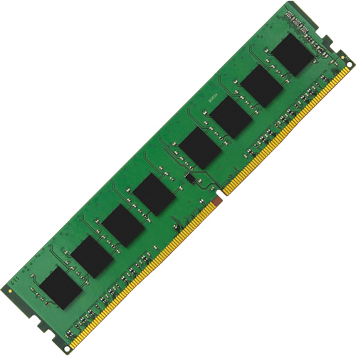 Gigaram  8GB 288p PC4-17000 CL15 16c 512x8 DDR4-2133 2Rx8 1.2V UDIMM