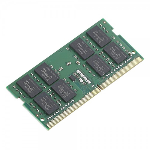 Hynix HMA41GS6AFR8N-TFN0 8GB 260p PC4-17000 CL15 16c 512x8 DDR4-2133 2Rx8 1.2V SODIMM W/3rd party la