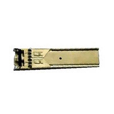 1000BASE-SX, 1.25Gbps, 850nm wavelength, 550m distance, MMF, SFP mini-GBIC Transceiver