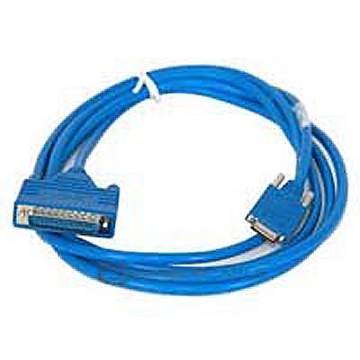 Cisco Cable Smart Serial WIC2/T 26 Pin Male -RS232 D25 Male DTE.