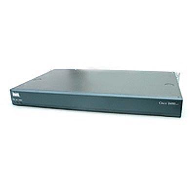 Cisco 2612 Router 64D/16F - 2 Ethernet Ports, 2 WAN Slots, 1 Module Slot