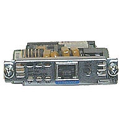 Cisco 1-Port 4-Wire 56Kbps Dsu/Csu Wan Interface Cardce Card