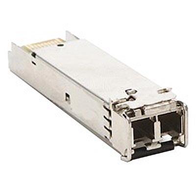 100BASE-FX, 1310 nm wavelength, 2km distance, MMF, SFP Cisco 3rd Party Transceiver module