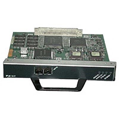 Cisco Original 1 Port ATM OC3 Single Mode Intermediate Reach Port Adapter Used