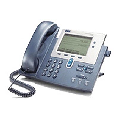 Cisco unified IP Phone CP-7940G 7940 VoIP
